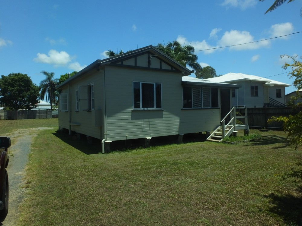 Real Estate in North Mackay