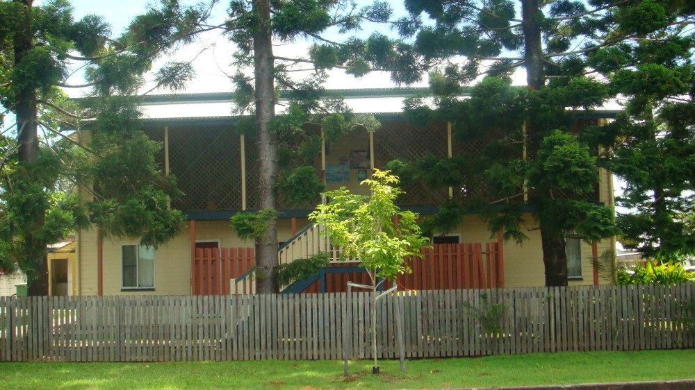 Property For Rent in Mackay