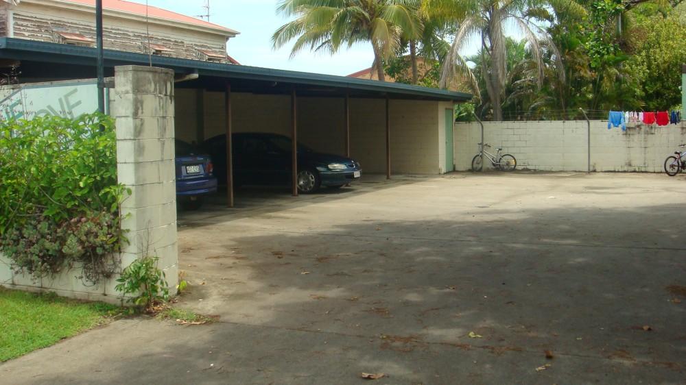 Real Estate in Mackay