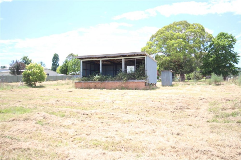 Tenterfield Properties Sold