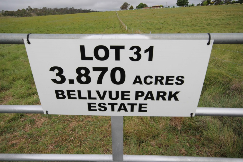 Tenterfield real estate Sold