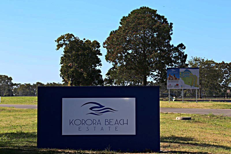 Korora Properties Sold
