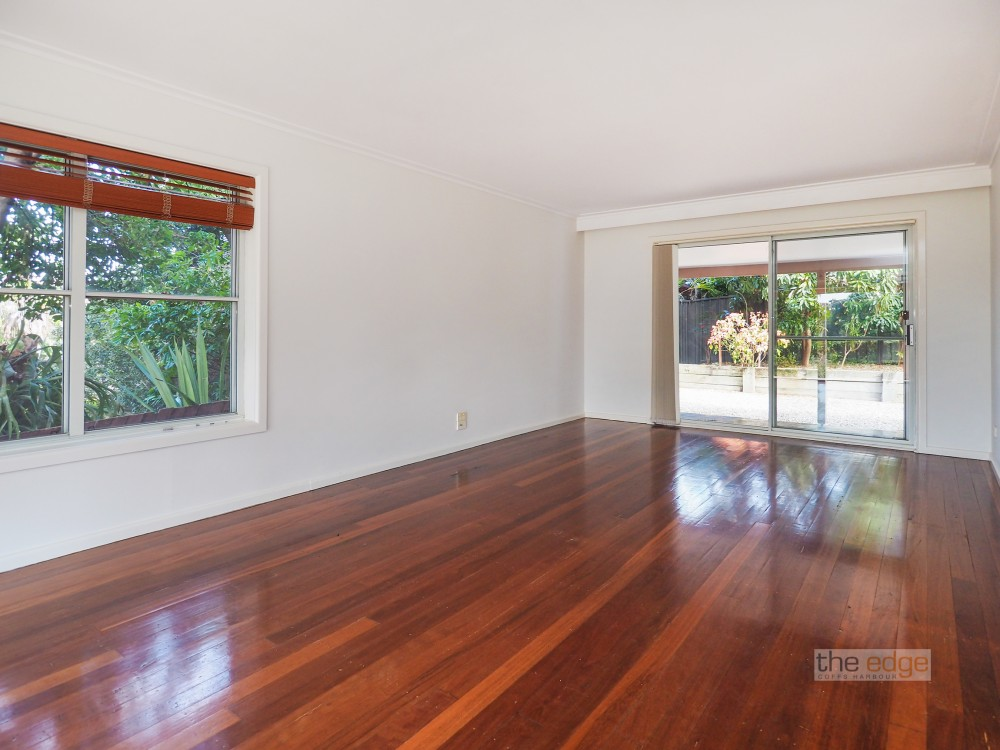 Open for inspection in Korora