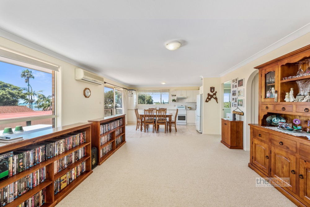 Open for inspection in Sandy Beach