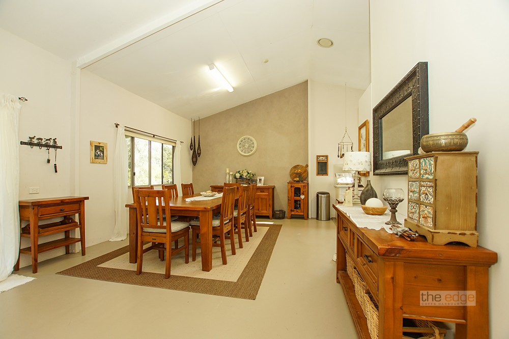 Open for inspection in Moonee Beach