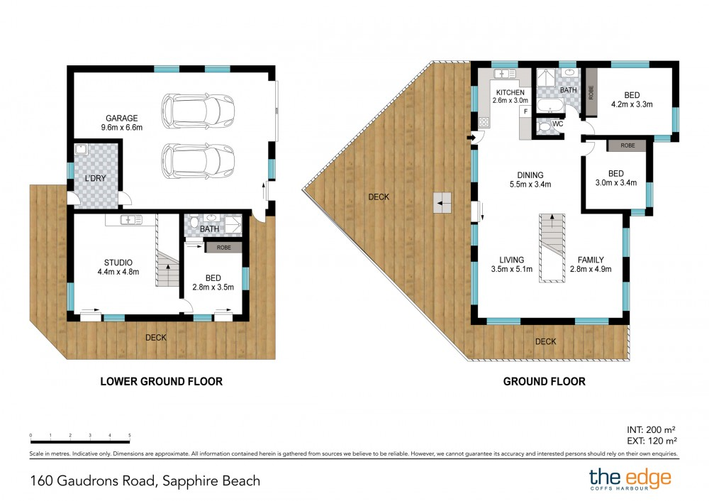 Real Estate in Sapphire Beach