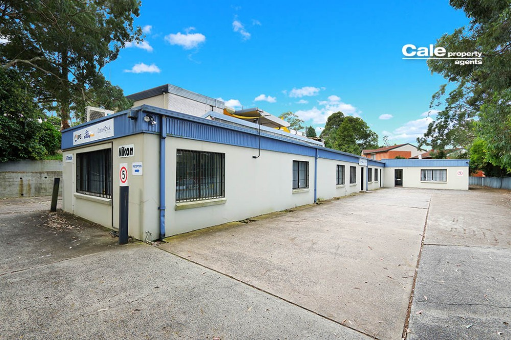 Thornleigh real estate Sold