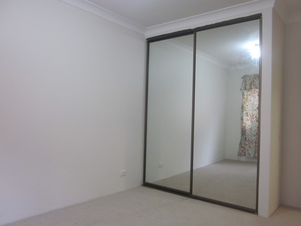 Open for inspection in Eastwood
