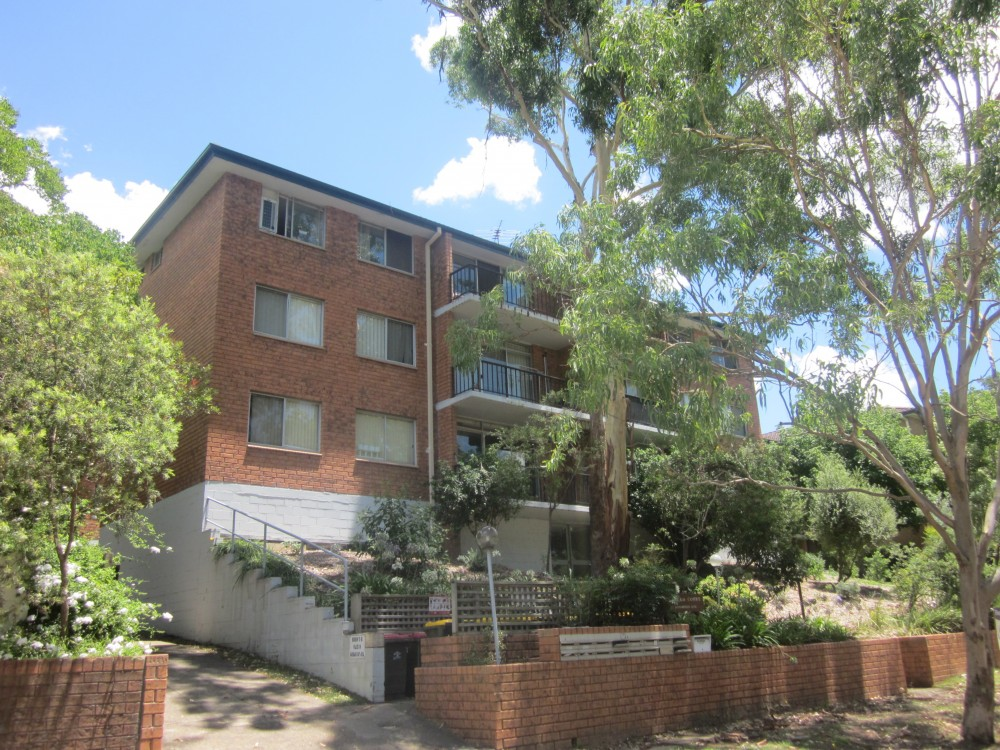 Property Leased in Eastwood