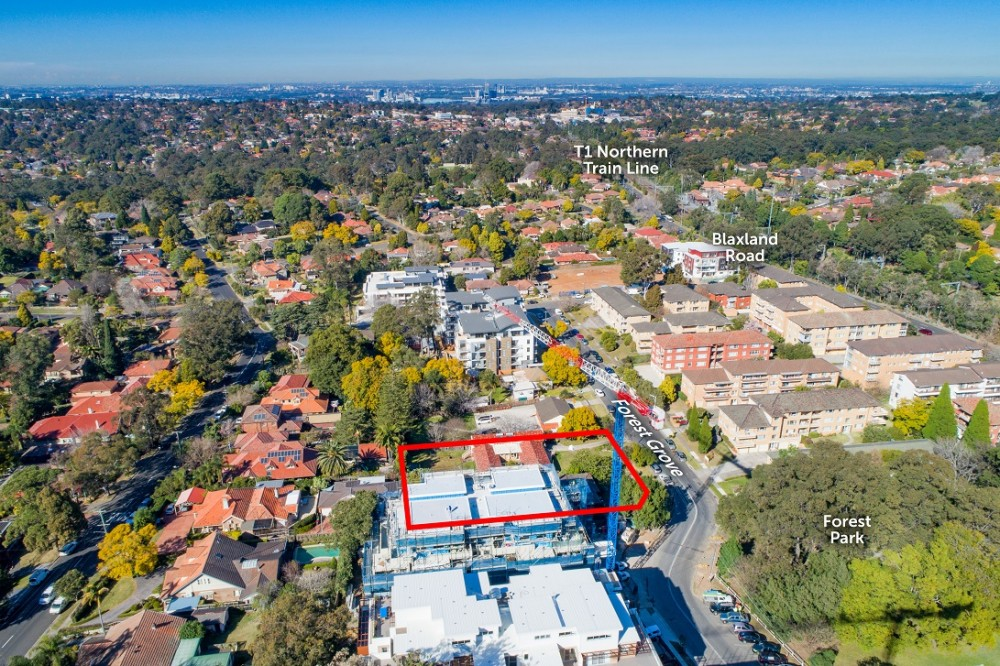 Epping real estate Sold