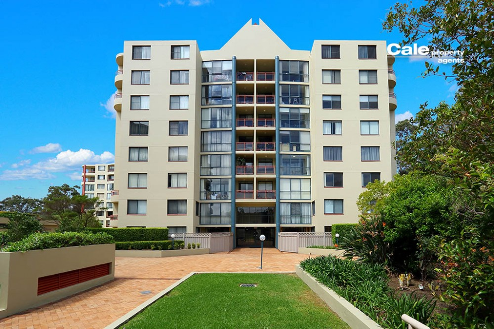 Property For Sale in Macquarie Park