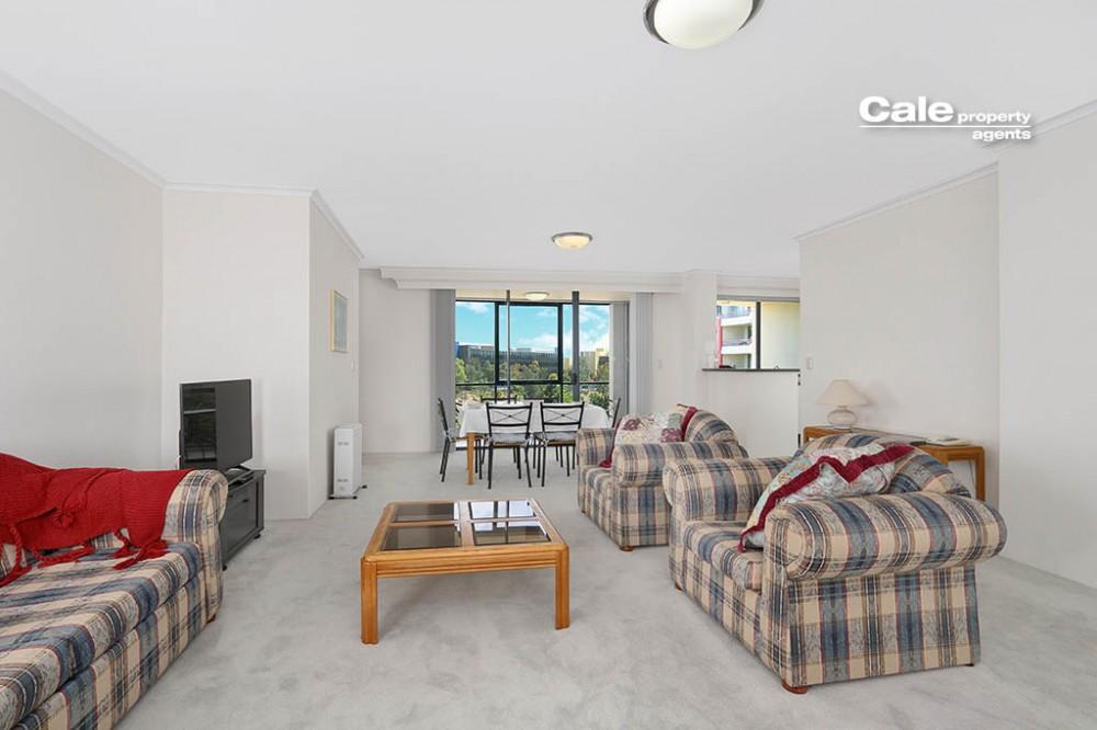 Macquarie Park real estate For Sale