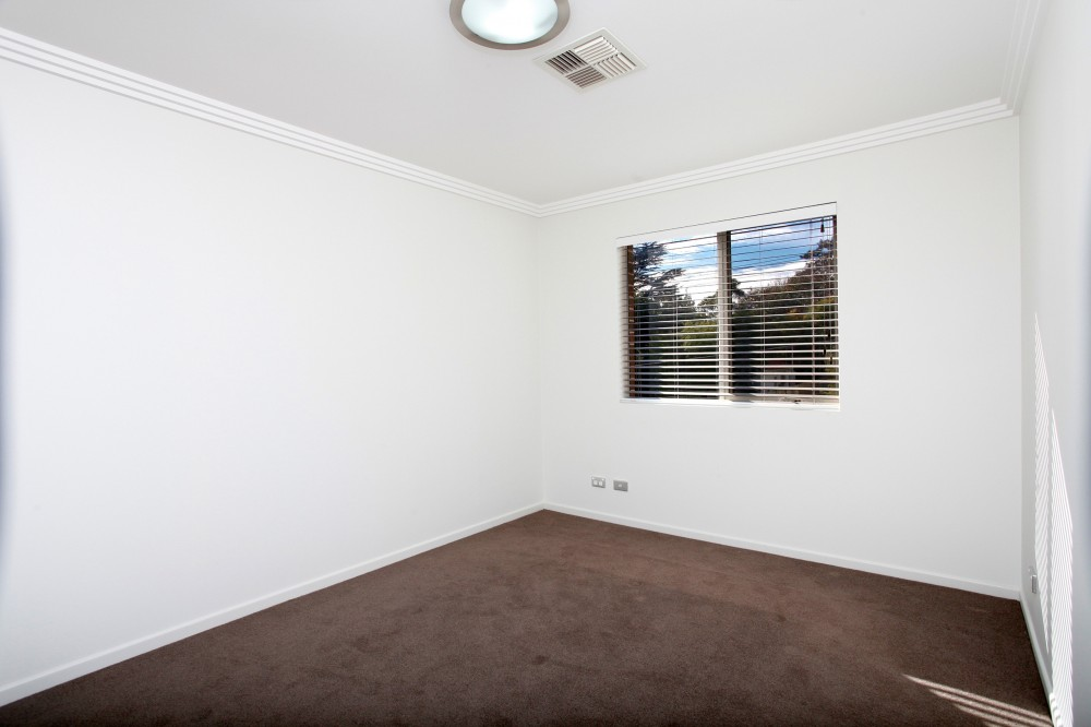 Open for inspection in Epping