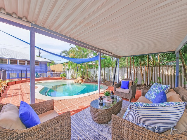 Property Sold in Wynnum