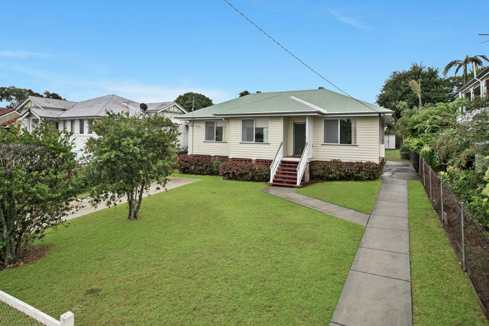 Property For Rent in Wynnum