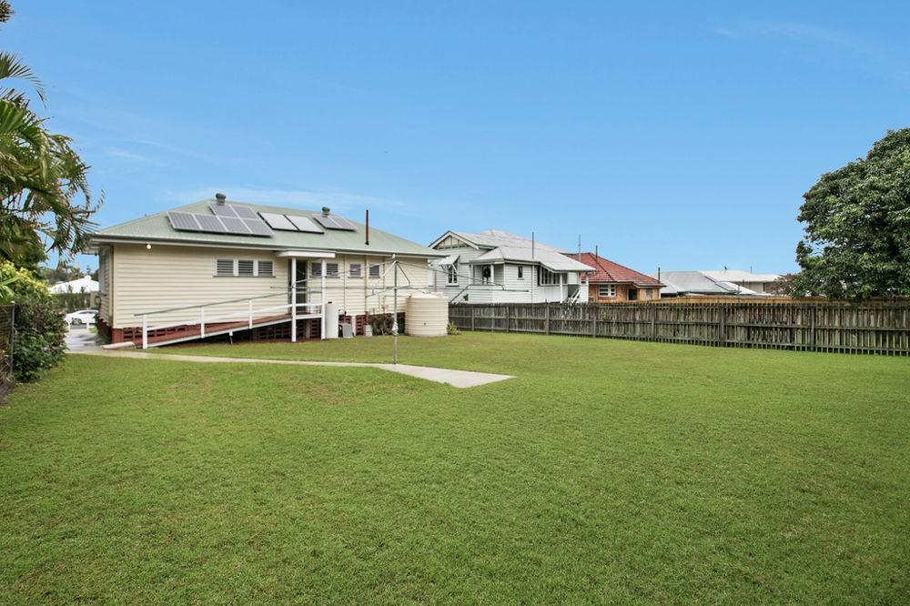 Wynnum Properties Leased