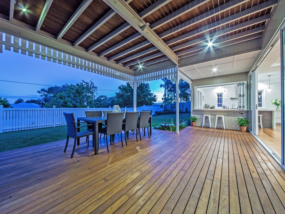 Selling your property in Wynnum