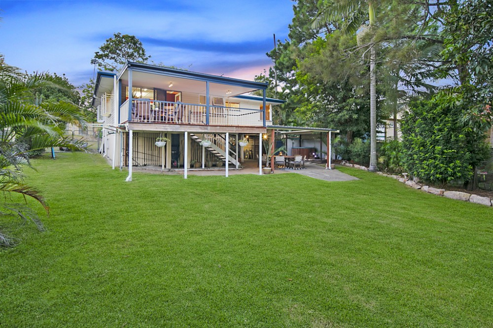 Manly West Properties Sold