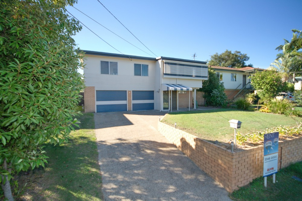 Property Leased in Wynnum