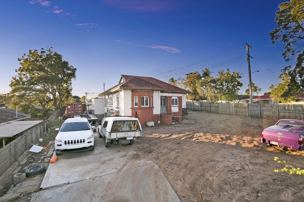 Real Estate in Sunnybank Hills