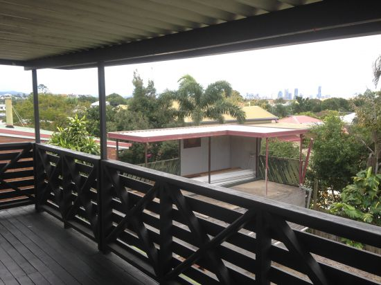 Real Estate in Greenslopes