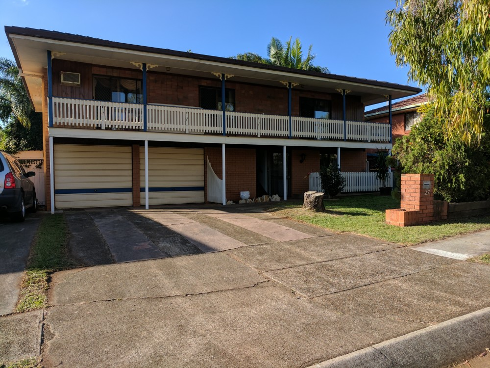 Property Leased in Manly West