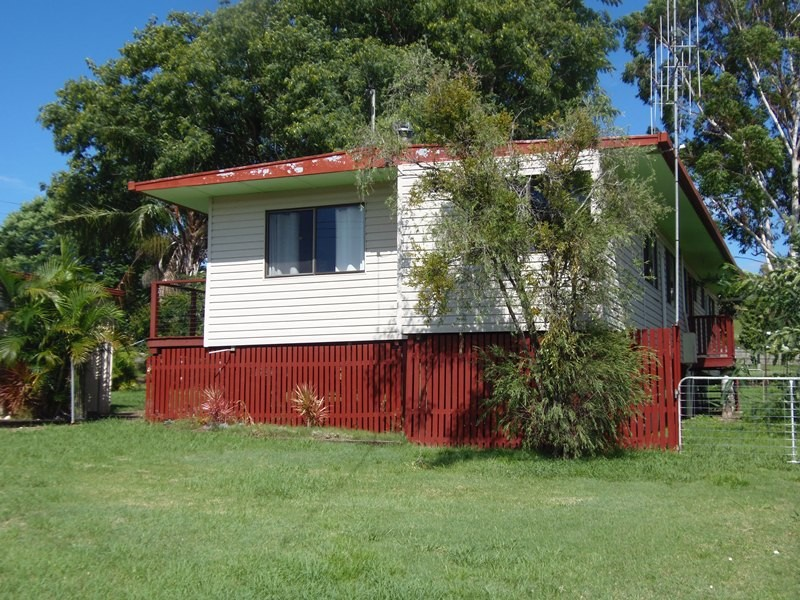 Goomeri real estate For Sale
