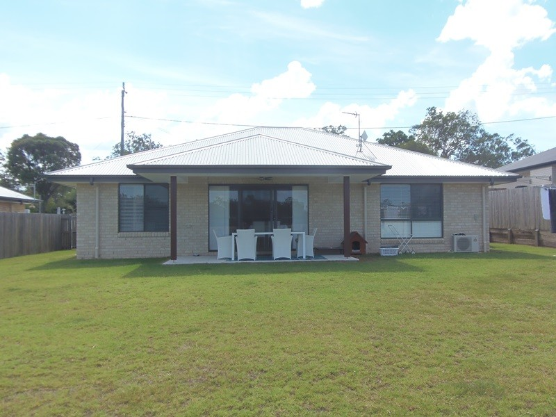 Open for inspection in Gympie