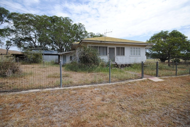 Woolooga real estate Sold