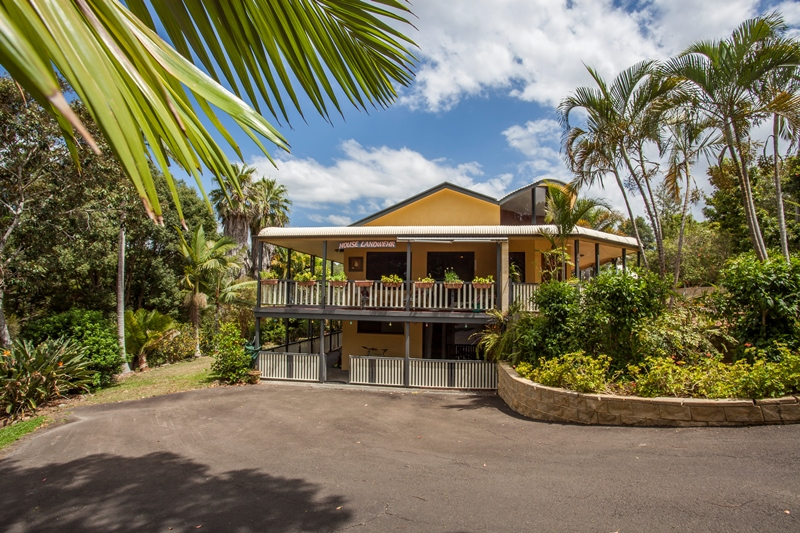 Open for inspection in Cooroy