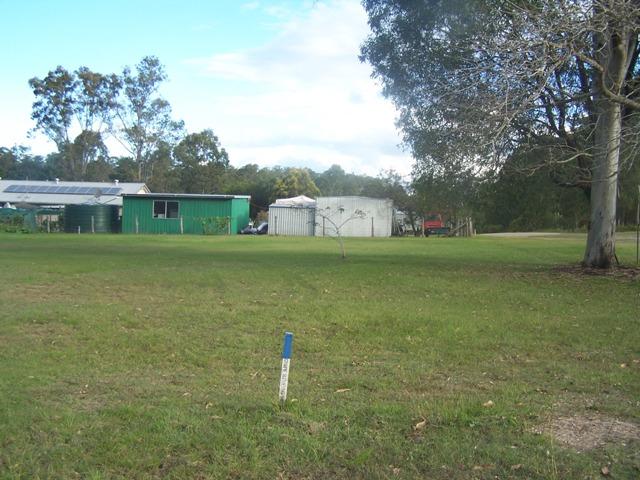 Real Estate in Gunalda