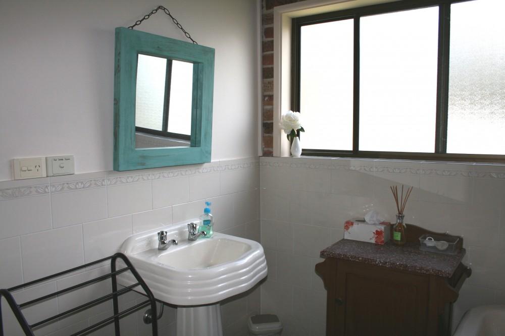 Bathroom Vainty