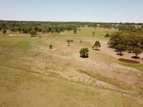 Lot 1, 281 Robinson Road, Geham, QLD 4352