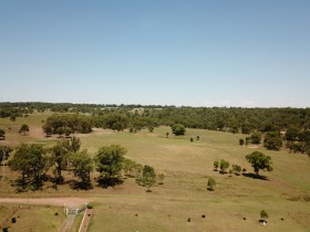 Lot 2, 281 Robinson Road, Geham, QLD 4352