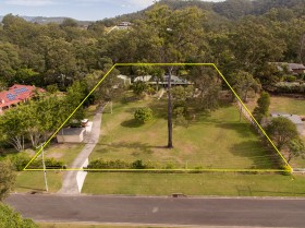 7 Tunbridge Drive, Nerang, QLD 4211