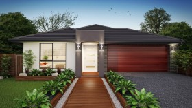 Lot 18 @ Foreshore Coomera, Coomera, QLD 4209