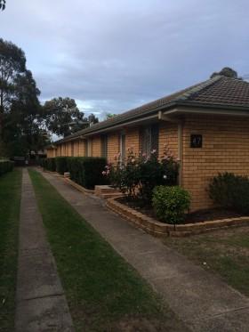 3/47 Dumaresq Street, Armidale, NSW 2350