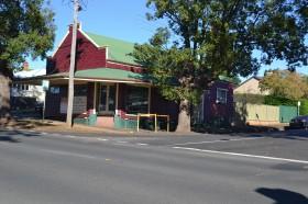 123 Mort Street, Toowoomba City, QLD 4350