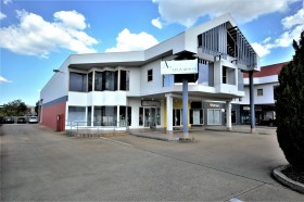 Unit 1/12 Prescott Street, Toowoomba City, QLD 4350