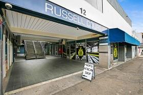 Shop 2/12 Russell Street, Toowoomba City, QLD 4350