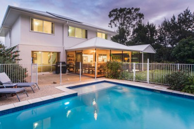 Property in Coomera Waters - Sold for $741,700