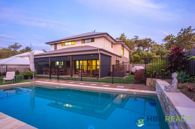 Property in Coomera Waters - Sold for $785,000