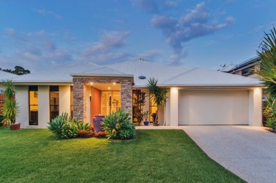 Property in Coomera Waters - Sold for $723,000