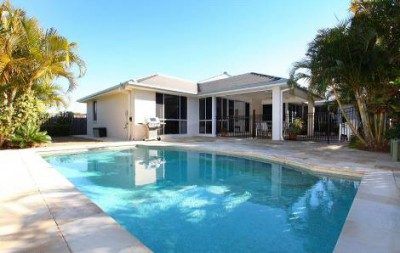 Property in Coomera Waters - Sold