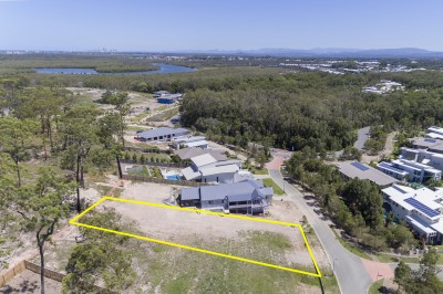 Property in Coomera Waters - $365,000