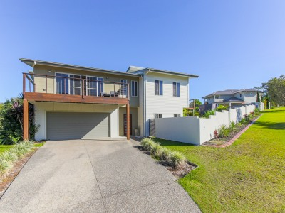 Property in Coomera Waters - Buyers Guide $575,000 - $595,000
