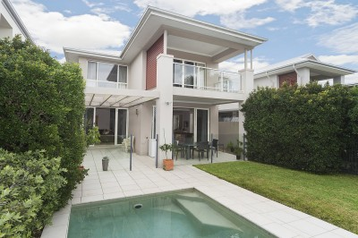 Property in Coomera Waters - Sold for $775,000