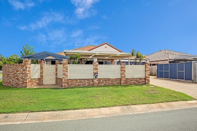 Property in Upper Coomera - Sold for $380,000