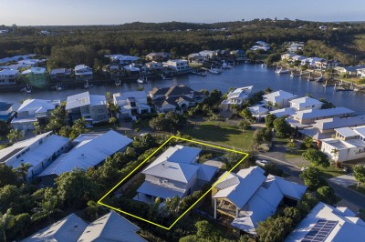 Property in Coomera Waters - Offers Over $950,000