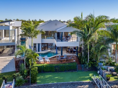 Property in Coomera Waters - $1,475,000